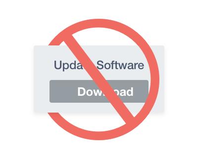 No-software-downloads