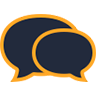 live chat feed in live online events and webinars